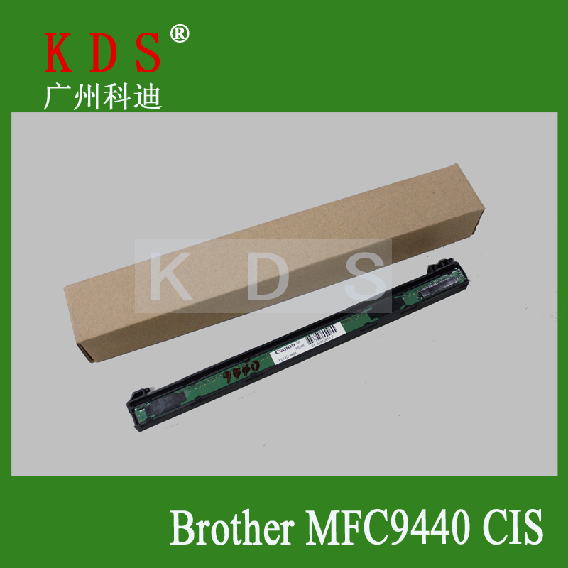 Free Shipping CIS Scanner for Brother 9440 Printer Parts15pieces/lot<br><br>Aliexpress