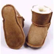 2017New Brand leather fur Warm baby first walkers Winter kids Boots \Toddler Shoes\soft sole Infant Shoes for baby boy and girls