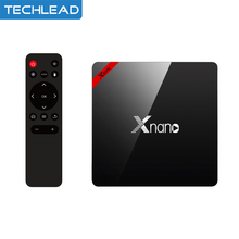X96 PRO TV BOX with Display Screen 1G/8G Amlogic S905X Quad Core Android 6.0 Marshmallow 2.4G Wifi BT4.0 4K Network Media Player
