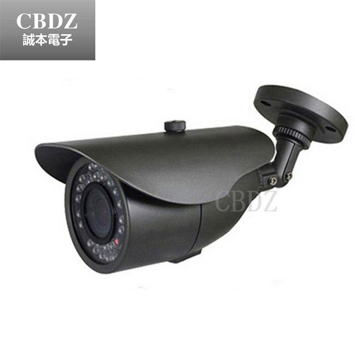 Surveillance Camera SONY EFFIO-E 700TVL OSD Menu 24 leds Outdoor Weatherproof CCTV Camera FREE SHIPPING<br>