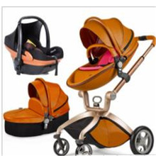 2 in 1 baby hot mum STROLLER  STOKKE EXPLORRY