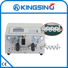Automatic Coaxial Cable Stripping Machine KS-09L  + Free Shipping by DHLair express (door to door service)