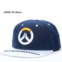 2017 New Hot Online Game Watchman Pioneer Baseball Cap Summer Men and Women Adjustable Snapback Hat M238