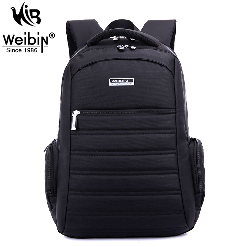 2016 Backpack Student Backpack Waterproof Nylon Men Women Material Mochila Brand Quality Laptop Bags, Backpack<br><br>Aliexpress