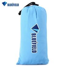 BLUEFIELD Sleeping Bag Ultralight Comfortable Envelope Purple Sleep Bags Travel Bag For Outdoor Hiking Camping Equipment(China)