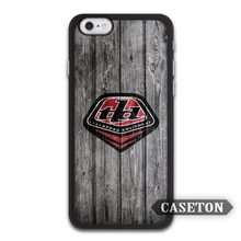 Troy Lee Designs Case For iPhone 7 6 6s Plus 5 5s SE 5c 4 4s and For iPod 5