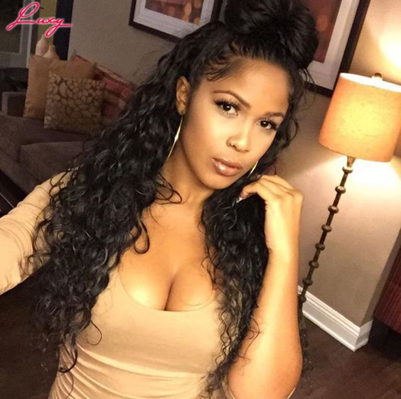 150%density Body wave brazilian full lace wigs high quality human hair wig best selling lace front wigs with baby hair<br><br>Aliexpress