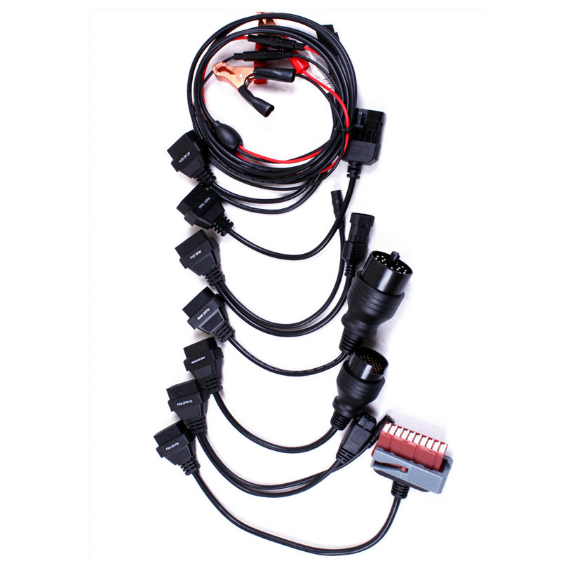 car-cables-for-multi-cardiag-cdp-14