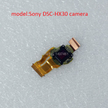 Used Image Sensors CCD matrix Repair Part for Sony DSC-HX30 HX30 HX30V digital camera(China)