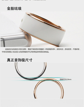 500X pole control NFC smart ring high-tech magic ring-ring couples the second generation cell phone watch