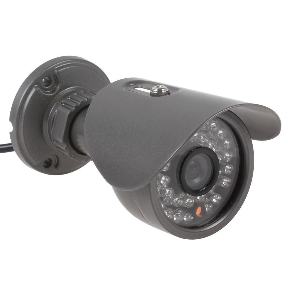 Highest CMOS 1200TVL IR cctv camera outdoor/indoor waterproof CCTV Camera with bracket.Free shipping<br><br>Aliexpress
