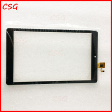 High Quality New For 8'' inch bb-mobile Techno W8.0 3G Q800AY Touch Screen Digitizer Sensor Replacement Parts Free Shipping