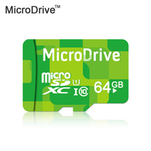 2017 New style Micro SD card Class10  TF card  16gb 32gb 64gb memory card 4GB 8GB class6 for samrtphone and table PC
