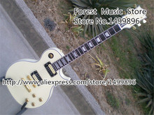 New Arrival Billy Morrison Signature LP Custom Electric Guitars For Custom Stylings and Hard-Rockin Attitude