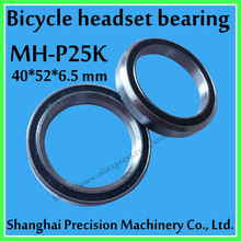 "Free Shipping High speed 1.5"" Bicycle headset bearing MH-P25K(52*6.5, 36/45) for Cane Creek 40 series headset Bicycle Special"