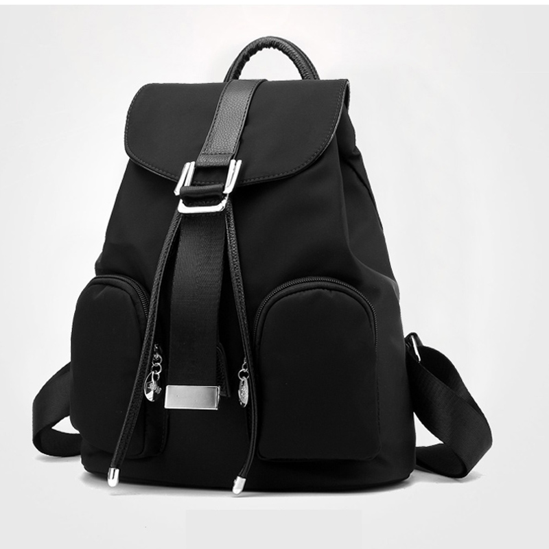Laptop Bagpack  Women  Feminine Mujer 2017 Sac A Dos School Bags Backpack Canvas Bag Sacoche Homme Marque Luxe<br><br>Aliexpress