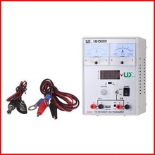 Mobile phone repair power supply 15v2a maintenance adjustable DC regulated power supply table 1502D