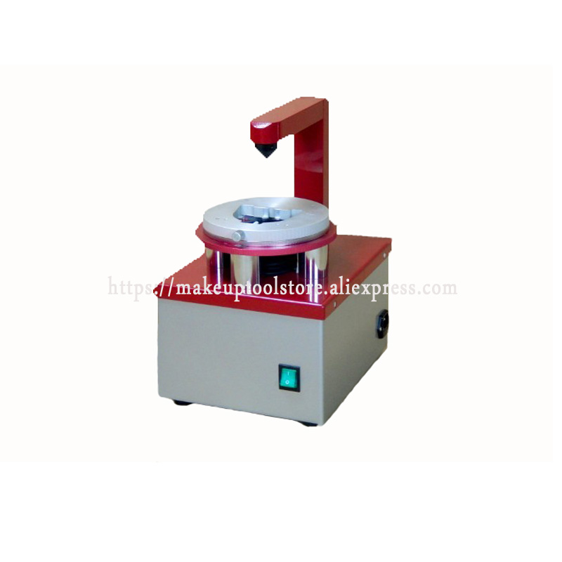 Dental equipment Laser pin drilling machine for Plastic model Dental Pinhole Setting Machine(China)