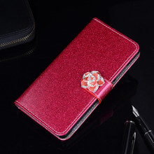 Buy Coque Samsung GT-S7262 GT S7262 S7260 7262 Shining Leather Flip Case Samsung Galaxy Star Plus Duos S7262 Pro Cover for $3.69 in AliExpress store