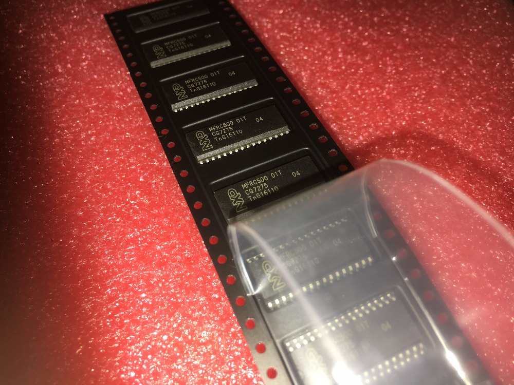 New MFRC500 MFRC500 01T non-contact card chip original imported original products<br>