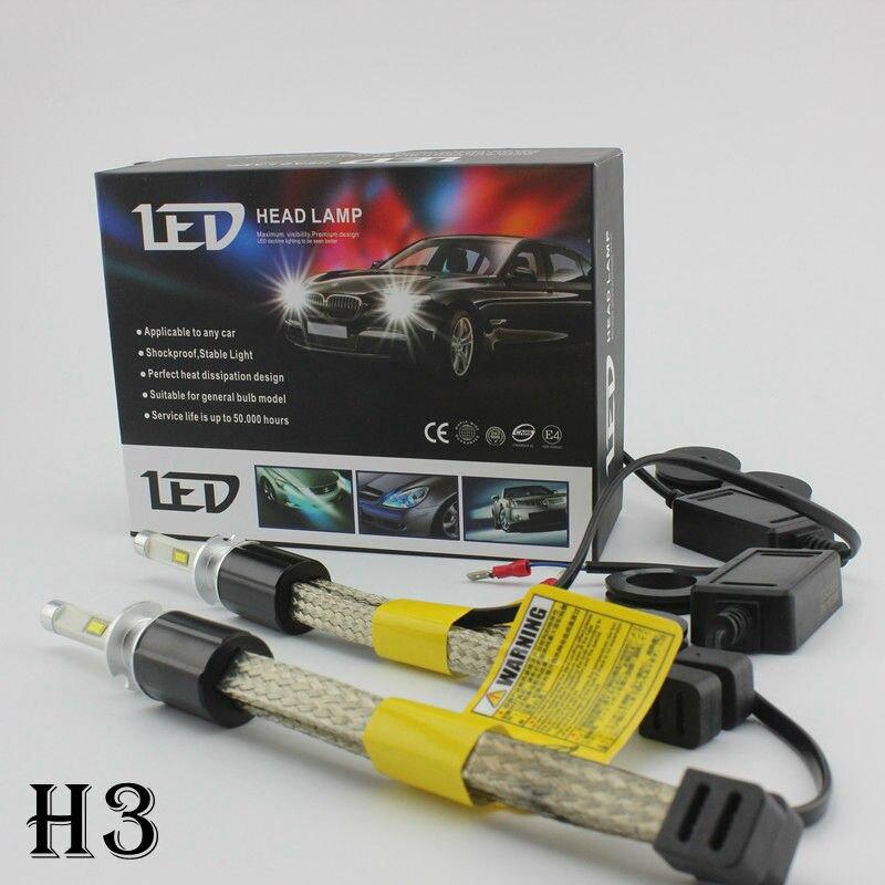 Ossen R4 H3 LED Bulbs Fog Lights 30w 3600lm Headlights 6000k pure white Headlight H1 H4 H7 H8 H9 H11 9005 HB3 H10 9006 HB4<br><br>Aliexpress