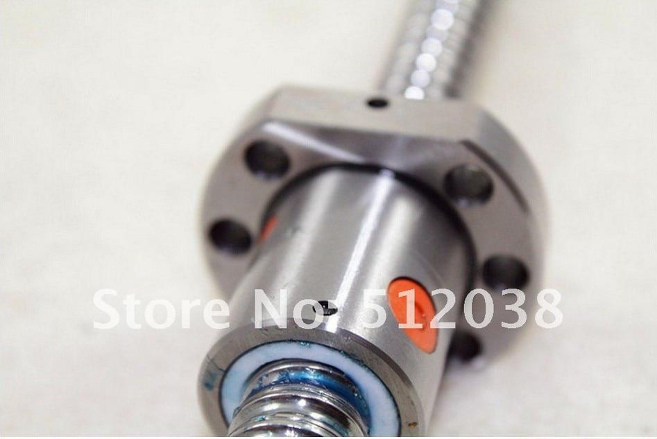 Ballnut For SFU2510 C7 Anti Backlash Ballscrew (only ball nut ,not include screw)<br>