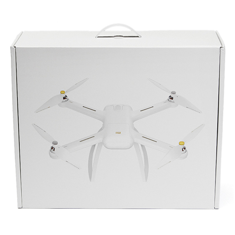 Genuine Original Xiaomi Mi Drone 4K Version HD Camera APP RC FPV Quadcopter Camera Drone Spare Parts Main Body Accessories Accs