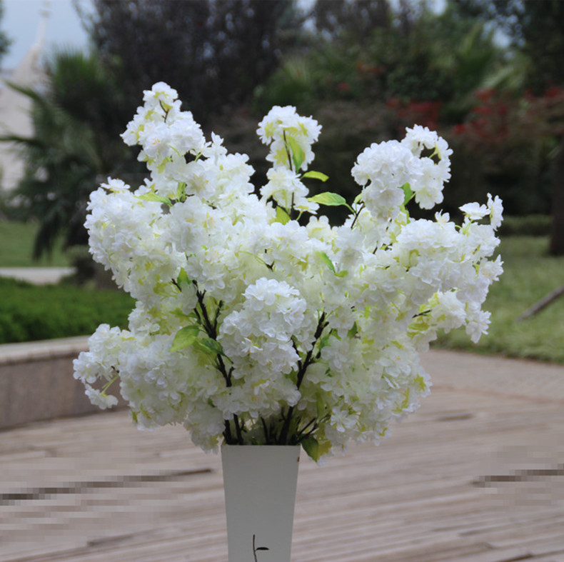 pcs-upscale-artificial-silk-flowers-hydrangea