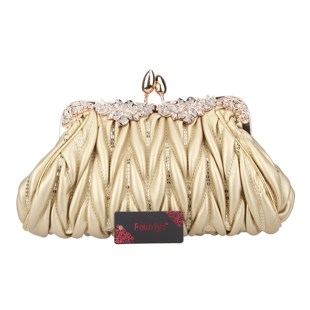 E19105-Fawziya-clutch bag making-Gold (2)
