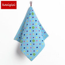 A Towel Towels Cotton Gauze Children Absorbent Towel Fashion BTRQ0320(China)