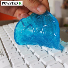 Cleaning Glue Cleaner Dust Slimy Gel Soft Cleaning For Keyboard Wipe Compound Laptop Sponge Products