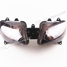 Front Headlamp R1 Headlight For Yamaha 1998 1999 YZF R1 07 08 Motorcycle Head Light Lamp