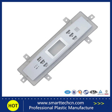 Excellent technical custom IMD decoration plastic injection molded part in shenzhen(China)