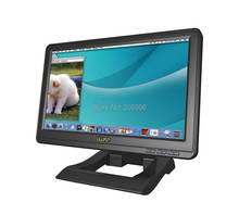 "LILLIPUT UM-1010/C/T 10.1"" TFT LCD USB Touch Screen Monitor Not DC Power Just USB Powered Not VGA Input, Just USB"