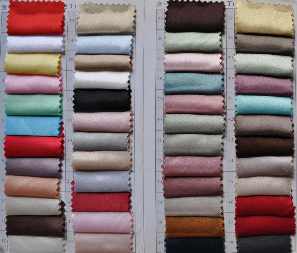 Polyester Silk-like Satin 1