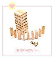 Colorful Wooden Tangram Tetris Game Brain Teaser Puzzle Toys Baby Preschool Magination Early Educational Kids Toy Children Gift 24