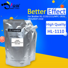 500g/pcs refill toner powder HL 1110 compatible for Brother HL1110 HL1111 HL1112 HL1118 printer(China)