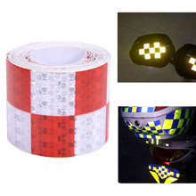 5CMx400CM Reflective tape sticker motorcycle&Car for Truck Car Motorcycle Bike safety use Decoration Sticker