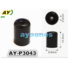 UPS Free shipping 1000units Fuel injector pintle cap ASNU38 for fuel injector repair kits(AY-P3043,9.8*13.3*2.2mm)(China)