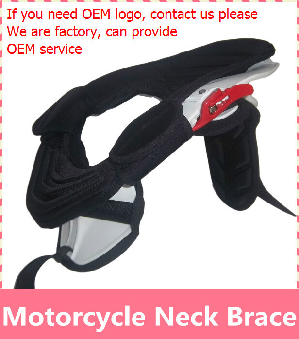 Motorcycle Neck Guard Brace Racing Special Mountain Bike Off-road Protector  Neckguard DH downhill brace Neck 4 Size Together<br><br>Aliexpress