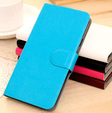 cunzhi Hot Sale PU Leather Cover Case For Cubot S308 Special Cell Phone Shell + Tracking Number(China)