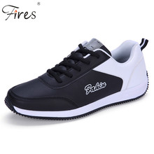 Comfortable Waterproof running flat driving shoes non slip outsole Men athletic shoes new brand Woman sport shoes sneakers