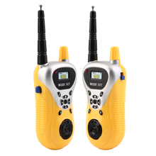 Buy Intercom Walkie Talkie Kids Child Mini Toys Portable Two-Way Radio Electronic Handheld Kids Two-Way Radio 19 * 6.5 * 4cm for $5.58 in AliExpress store