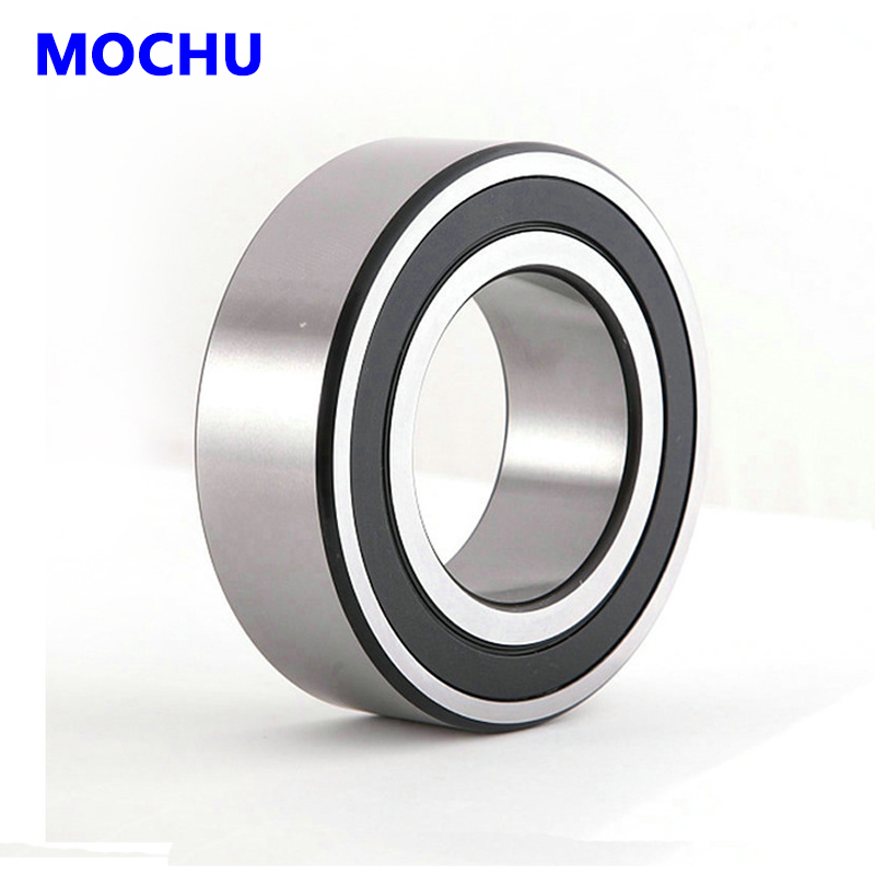 1pcs bearing 4307 35x80x31 4307A-2RS1TN9 4307-B-2RSR-TVH 4307A-2RS MOCHU Double row Deep groove ball bearings<br><br>Aliexpress