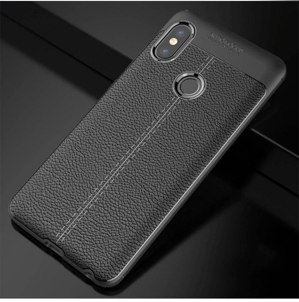Xiaomi Redmi Note 5 Pro Case Note 5 غطاء هاتف 1