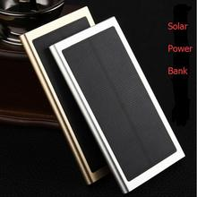 50000mAh Quick Charge 2.0 Power Bank Portable External Battery Charger Dual Output For Smartphones Support Lightning