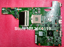 laptop motherboard for HP CQ62 G62 G72 605902-001 system mainboard fully tested and working well with cheap shipping