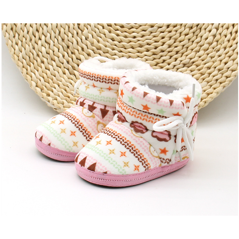 Baby Girl Shoes Todder First Walkers Shoes Infant Girls Prewalker Animal prints Soft Sole Shoes <br><br>Aliexpress