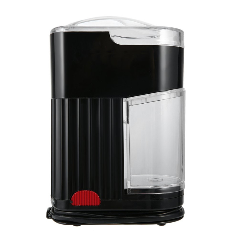 Household Electric Coffee Grinder Coffee Grinder Electric- For Coffee Bean or Spices with Stainless Steel Blade coffee grinder<br>