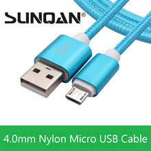 USB Cable For iPhone 5 s 5s 6s 6 7 Plus Mobile Phone cable Data Sync Charger Wire for ios 9 10 Micro USB Cable for Samsung HTC